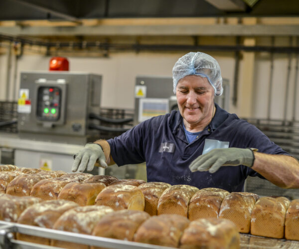 BREAD UNWRAPPED - FAQS