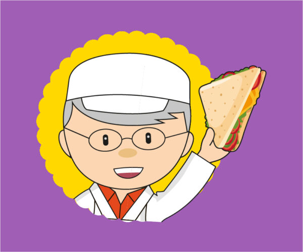 Sandwich making project