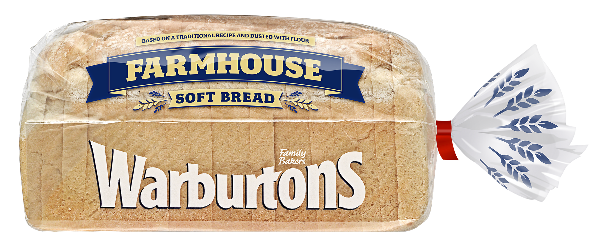 Warburtons White Farmhouse