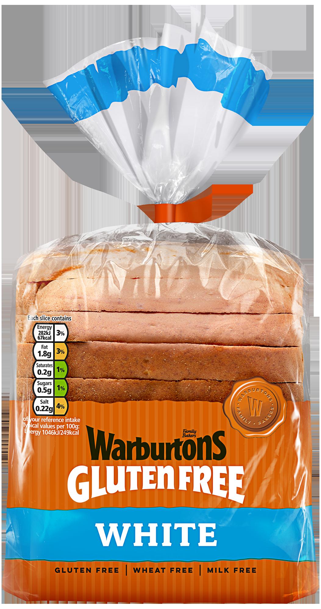 White Loaf (300g)