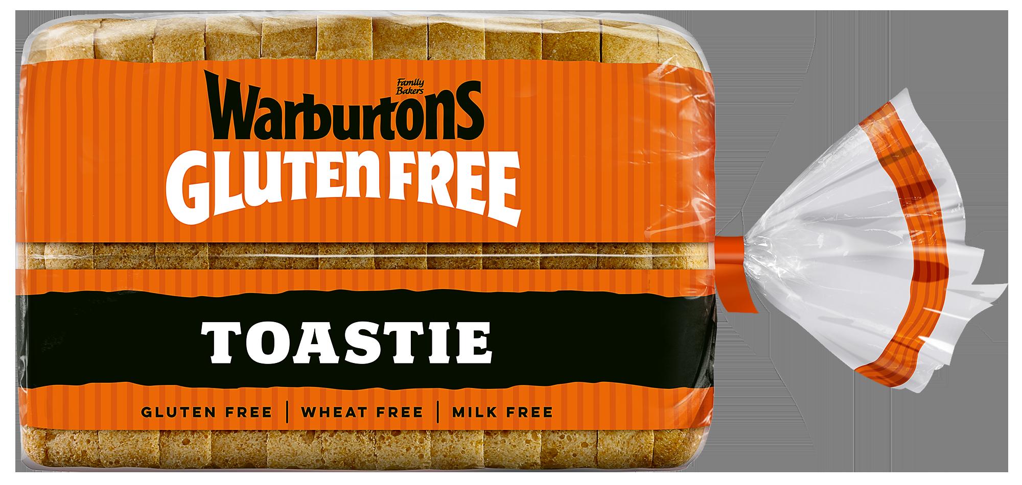 Toastie (400g)