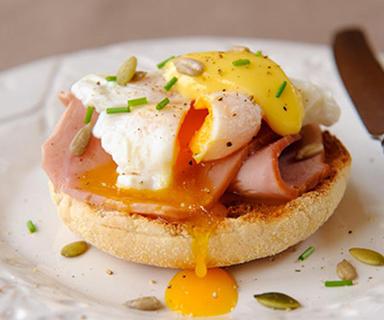 Warburtons Eggs Benedict