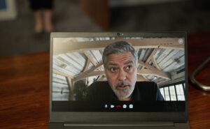 George Clooney Warburtons Advert