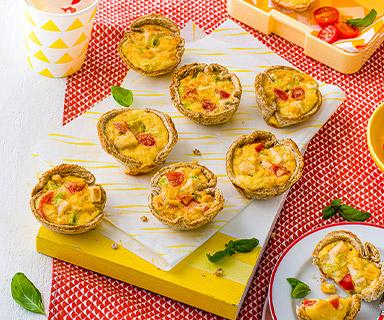 Warburtons Mini Bread Nests